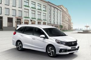 Review: Honda Mobilio รถเอ็มพีวีเพื่อครอบครัว