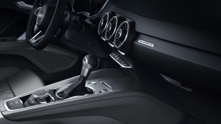 Audi TT Roadster 2020 Interior 004