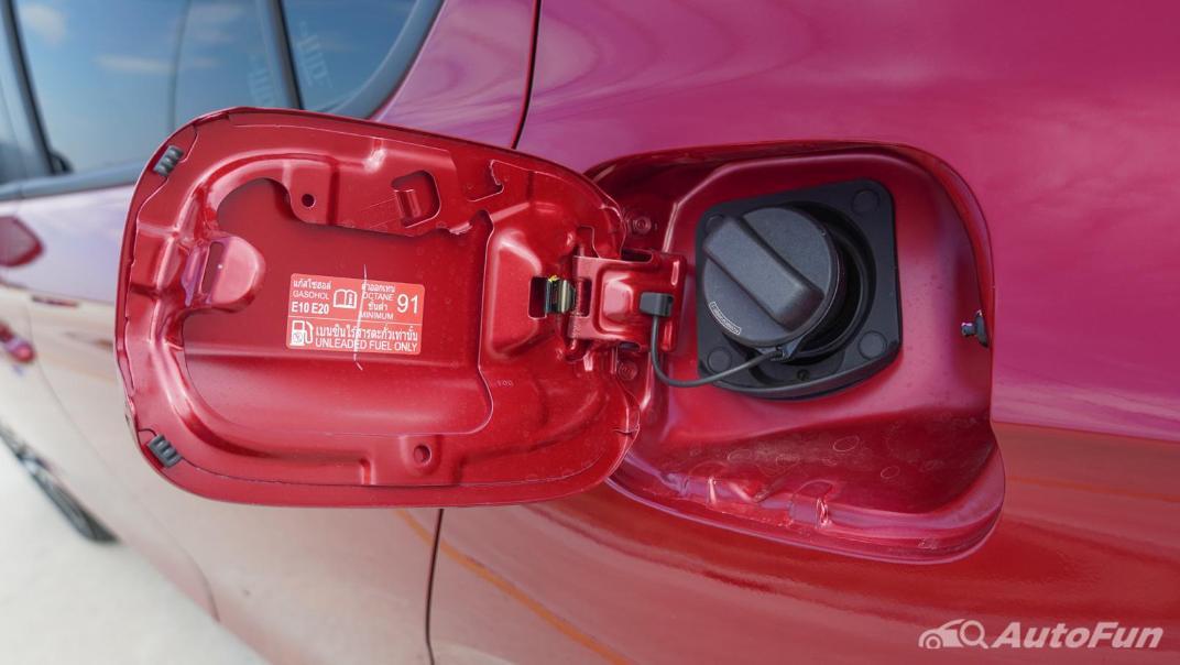2021 Honda City e:HEV RS Exterior 041