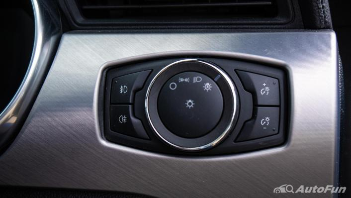 2020 Ford Mustang 5.0L GT Interior 010