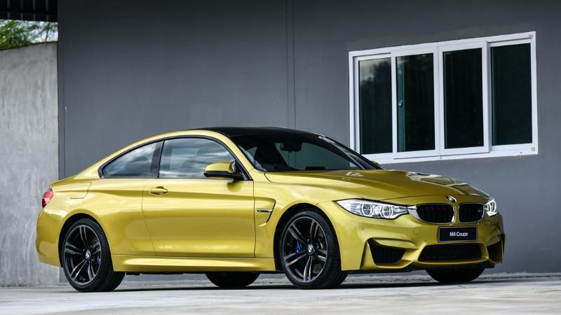 แบงค์บอกต่อ รวมโปร BMW ใน Motor Expo 2020 รุ่น M และ i ลดสูงสุด 4 ล้านบาท 02