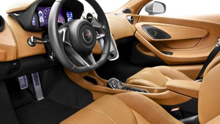 McLaren 570S-New 2020 Interior 001