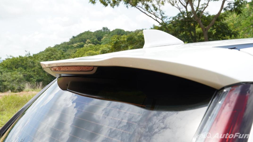 2020 Honda CR-V 2.4 ES 4WD Exterior 020