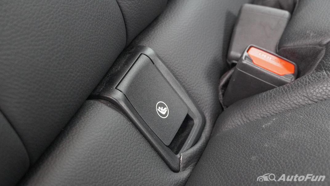 2021 BMW 2 Series Gran Coupe 220i M Sport Interior 064