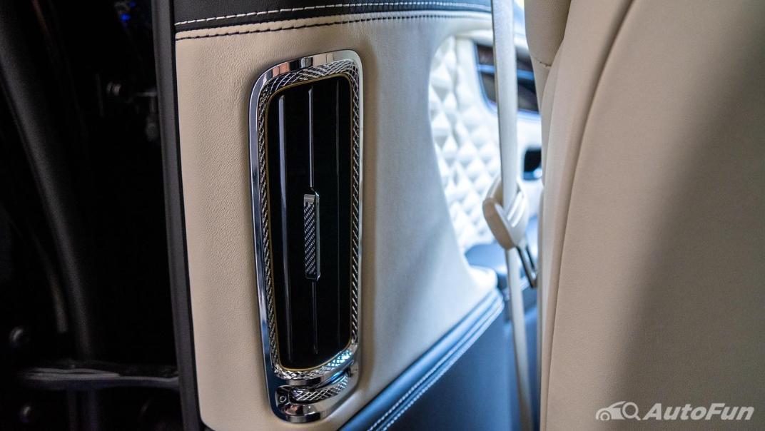 2020 Bentley Flying Spur 6.0L W12 Interior 068