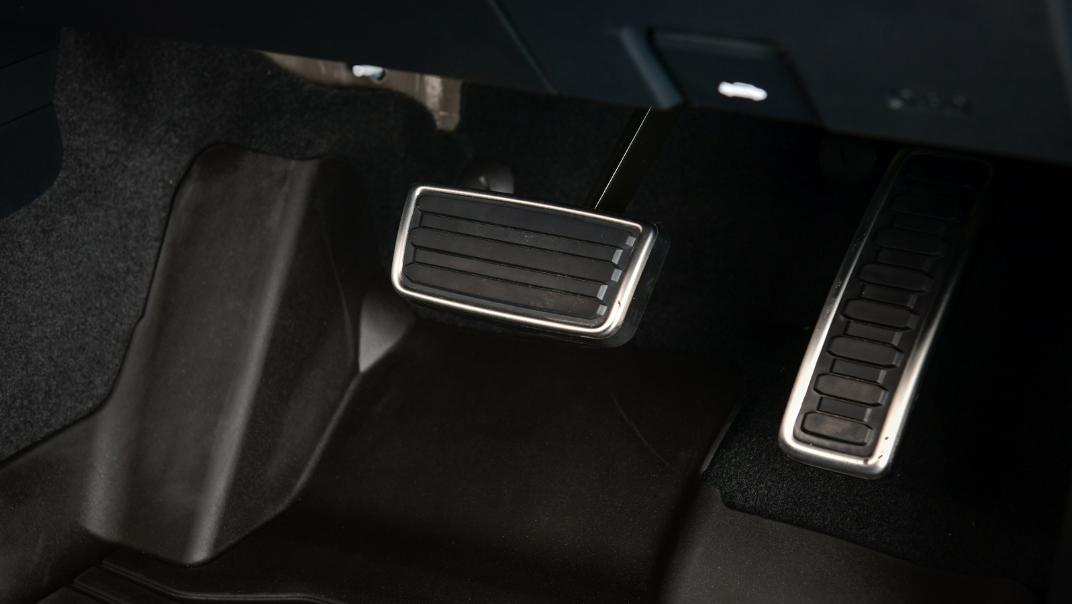 2021 Ford Ranger FX4 MAX Interior 017