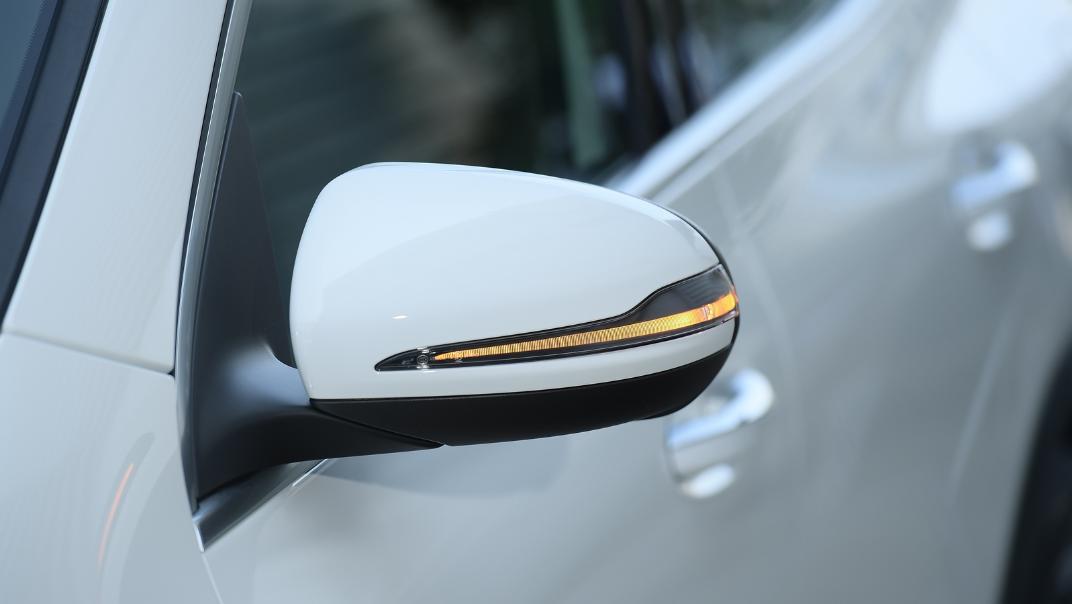 2021 Mercedes-Benz GLA-Class 35 AMG 4MATIC Exterior 012