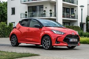 ทำไม 2021 Toyota Yaris ถึงคว้ารางวัลรถยอดเยี่ยมแห่งปีของยุโรปครั้งแรกในรอบ 21 ปี