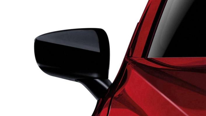 Mazda 2 Hatchback 2020 Exterior 007