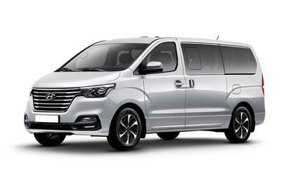 2020 2.5 Hyundai Grand-Starex Premium