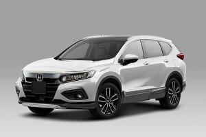 ชมภาพเรนเดอร์ 2023 Honda CR-V เตรียมกลับมาทวงบัลลังก์ผู้นำตลาด
