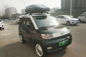 Owner Review : แต่ง Wuling Mini EV รถยนต์ไฟฟ้าน่ารักให้เป็นสไตล์ย้อนยุค