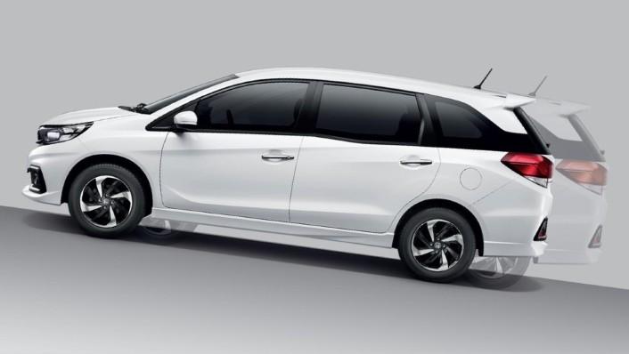 Honda Mobilio 2020 Exterior 003