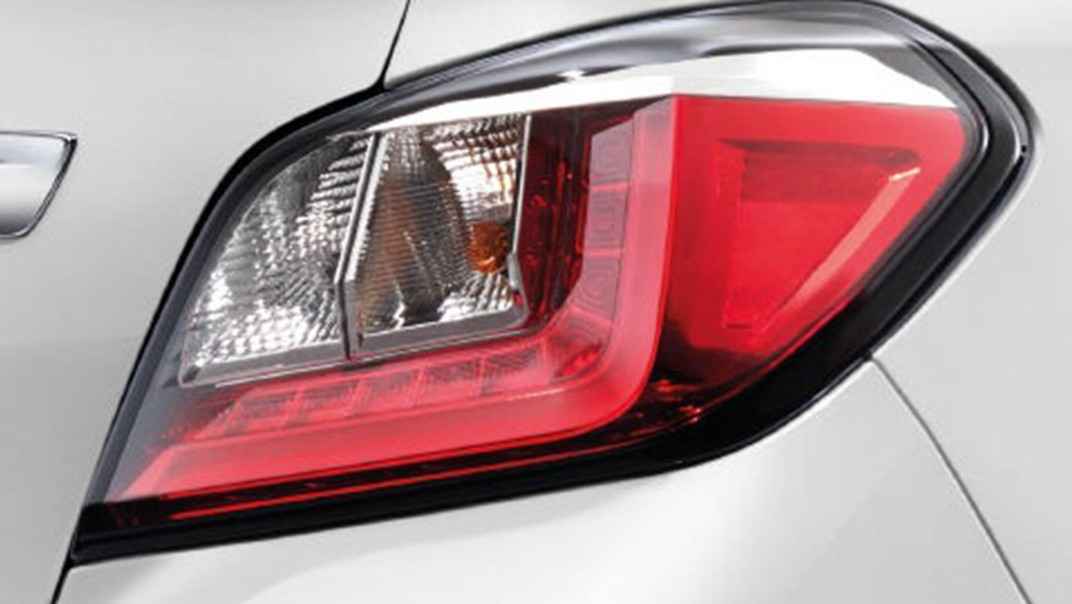 Mitsubishi Attrage 2020 Exterior 007