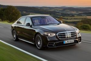 Mercedes-Benz โวขายรถยนต์พลังงานไฟฟ้าเพิ่มเกือบ 3 เท่าตัว ทะลุ 1.6 แสนคันในปี 2563