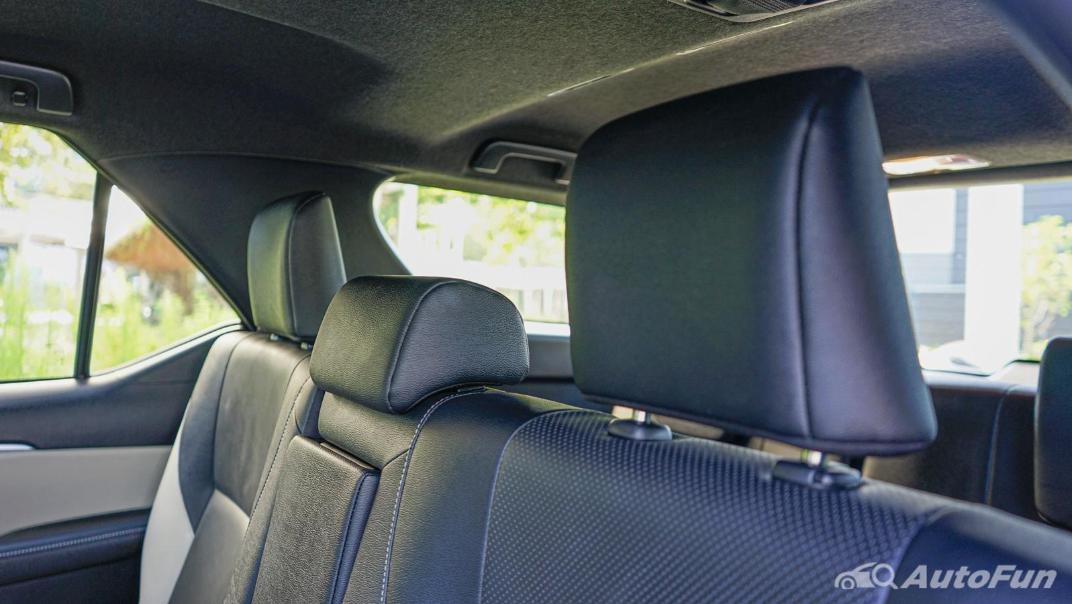 2020 Toyota Fortuner 2.8 Legender 4WD Interior 050