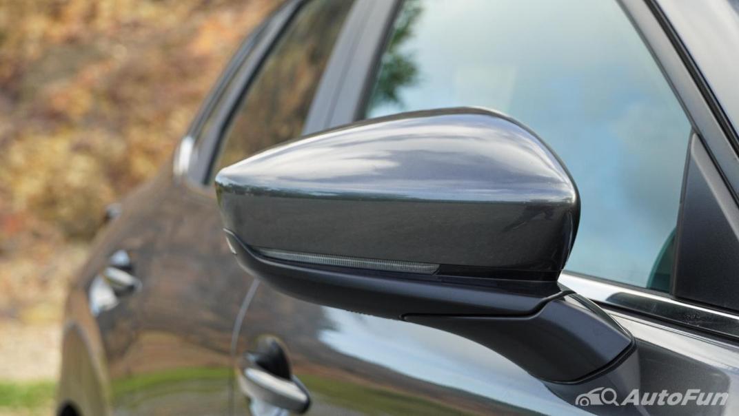 2020 Mazda CX-30 2.0 C Exterior 029