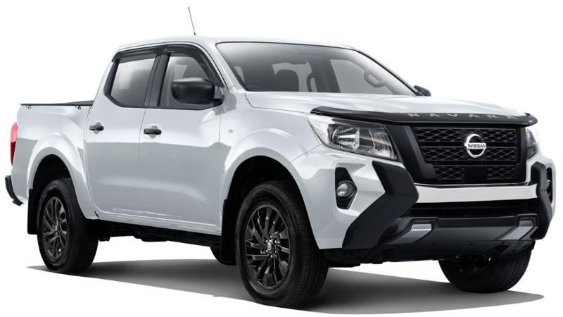 Nissan เพิ่มชุดแต่งให้ Navara รุ่นล่าง 2 แบบ คนไทยเอาไหม? หรือแค่ PRO-4X ก็พอแล้ว 02