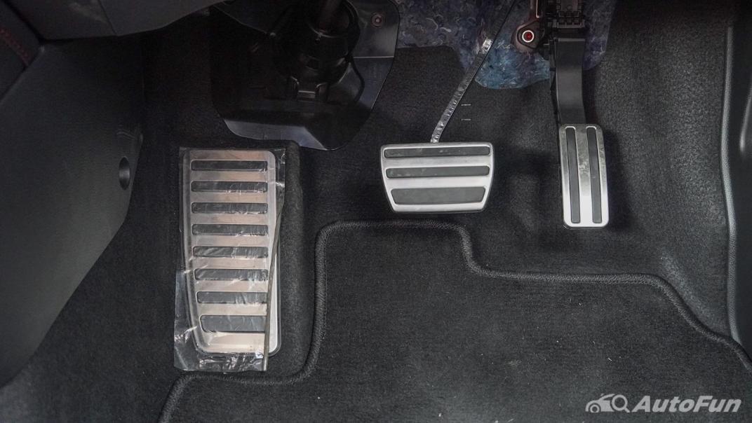 2021 Honda City e:HEV RS Interior 022