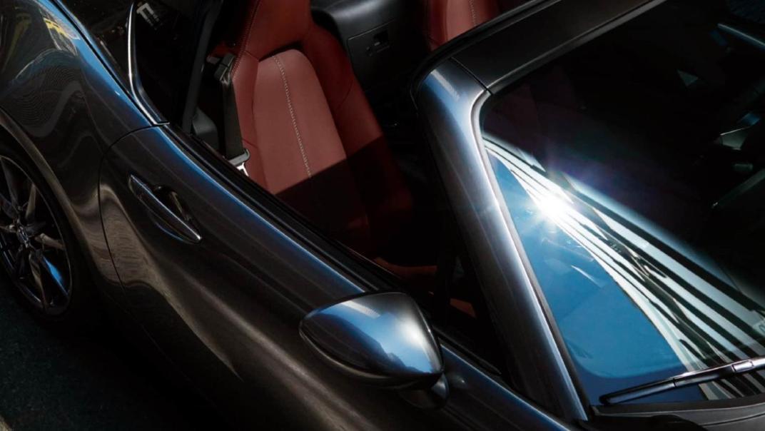Mazda MX-5 2020 Exterior 013