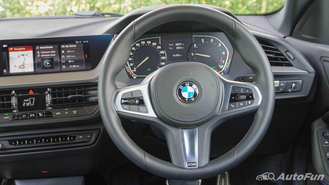 2020 1.5 BMW 2-Series-Gran Coupé 218i M Sport Interior 004