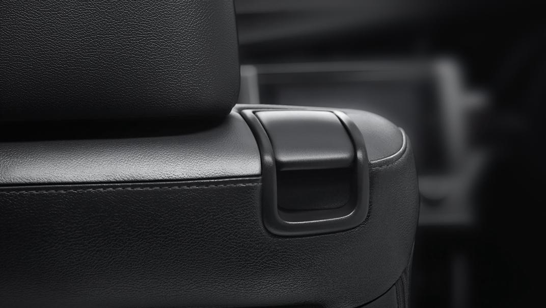 2021 Toyota Innova Crysta Interior 015