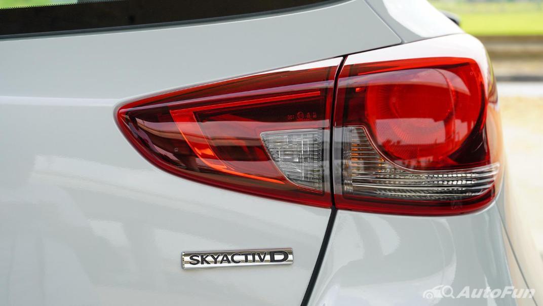 2020 Mazda 2 Hatchback 1.5 XDL Sports Exterior 015