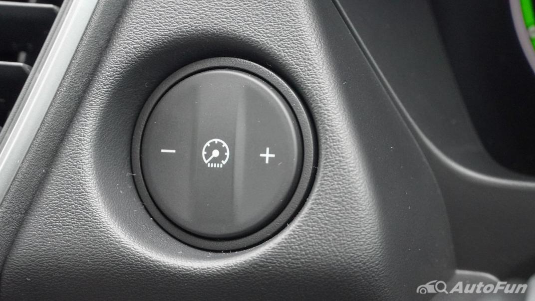 2021 Honda City e:HEV RS Interior 018