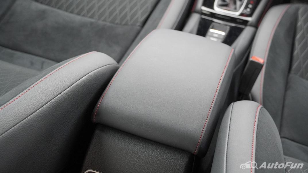 2021 Honda City e:HEV RS Interior 041