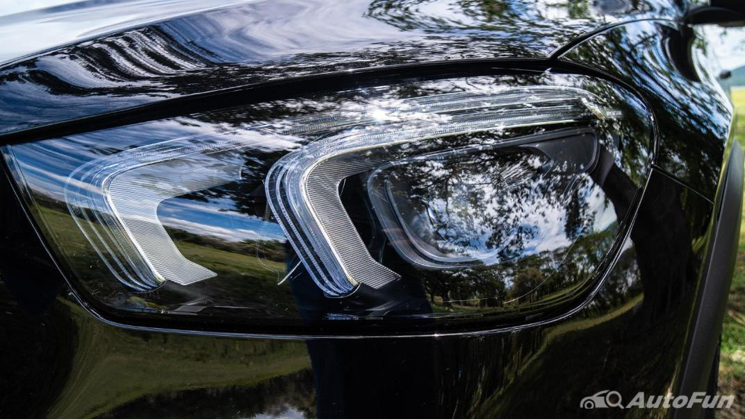 2021 Mercedes-Benz GLE-Class 350 de 4MATIC Exclusive Exterior 011