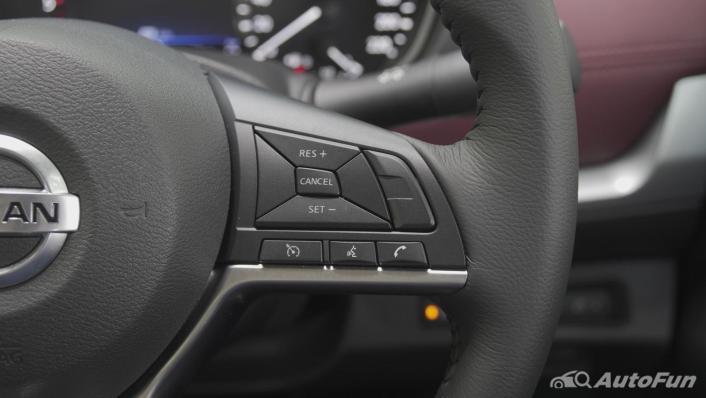 2021 Nissan Terra 2.3 VL 4WD Interior 005