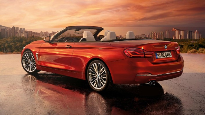 BMW 4-Series-Convertible Public 2020 Exterior 003