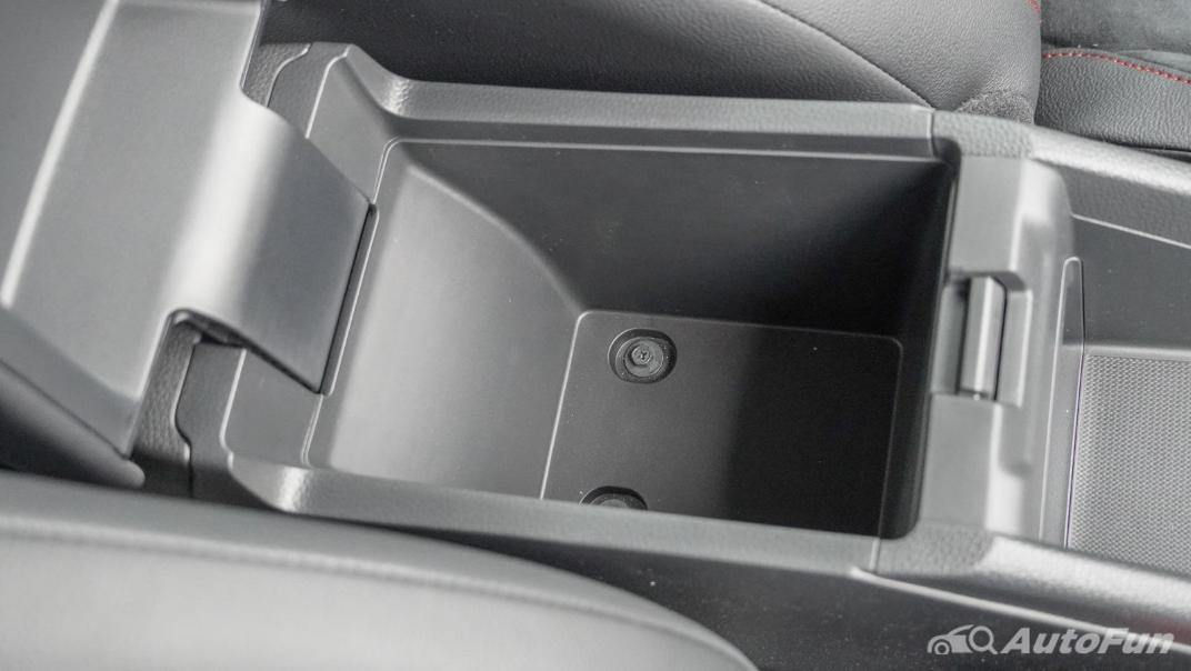 2021 Honda City e:HEV RS Interior 033