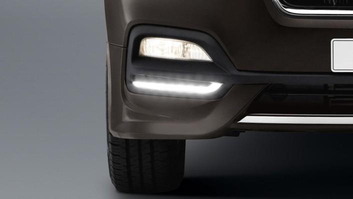 Hyundai H-1 2020 Exterior 006