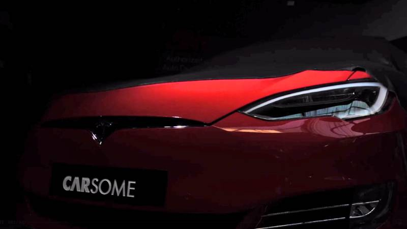 2021 Tesla Model 3 เปิดตัวมาเลฯ ราคา 3.7 ล้านบาท นำเข้าโดย Carsome แล้วไทยจะขายไหม ? 02