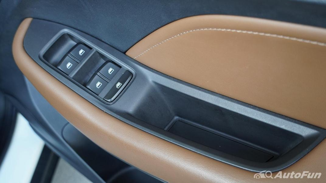 2020 MG ZS 1.5L X Plus Interior 048