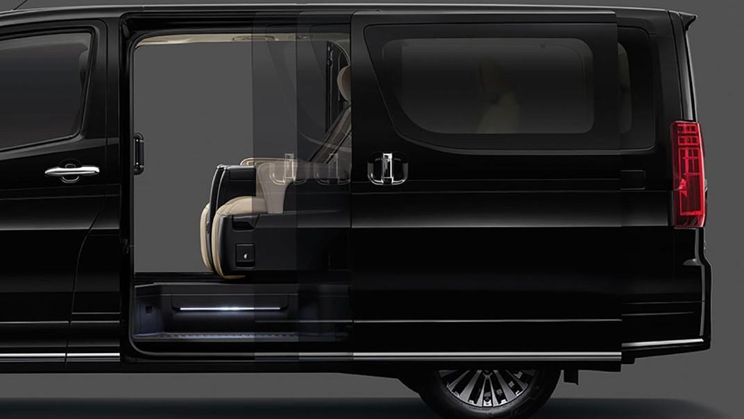 Toyota Majesty Public 2020 Exterior 006