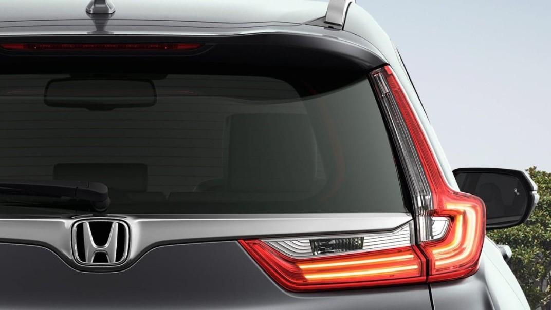 Honda CR-V Public 2020 Exterior 002