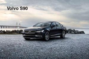 ส่องข้อดีข้อเสีย Volvo S90 ก่อนเป็นเจ้าของ