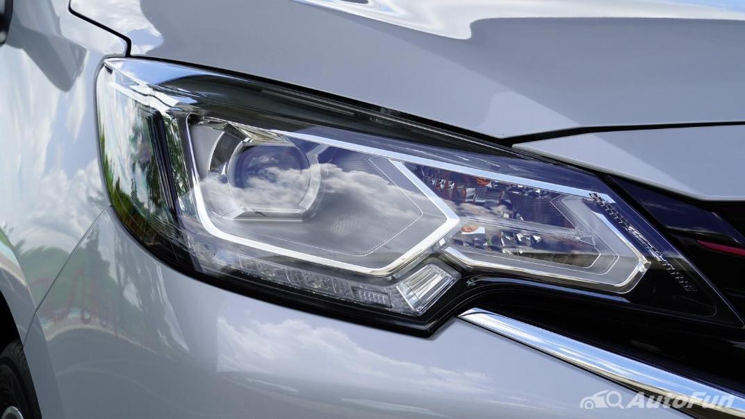 2020 1.2 Mitsubishi Attrage GLS-LTD CVT Exterior 016