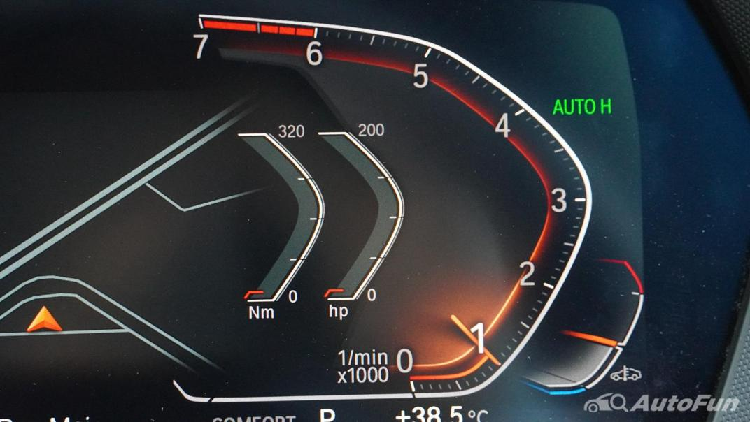 2021 BMW 2 Series Gran Coupe 220i M Sport Interior 019