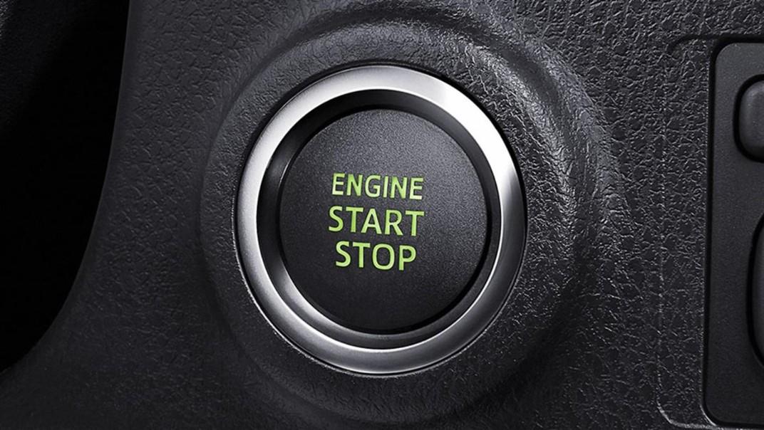 Toyota Vios 2020 Interior 003