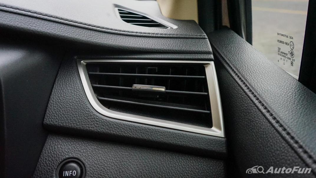 2020 1.5 Mitsubishi Xpander GLS-LTD Interior 020