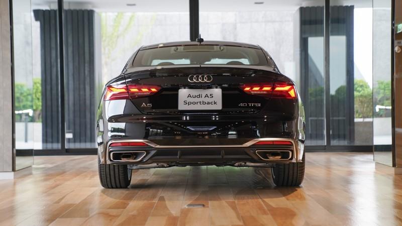 Audi A5 (อาวดี้ เอ5)