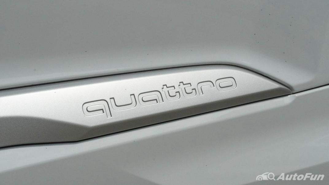 2020 Audi Q7 3.0 45 TDI Quattro Exterior 014