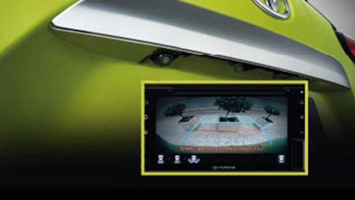 Toyota Sienta 2020 Exterior 009