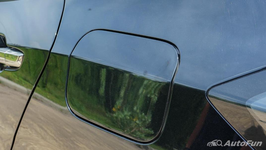 2020 Honda Civic 1.5 Turbo RS Exterior 088