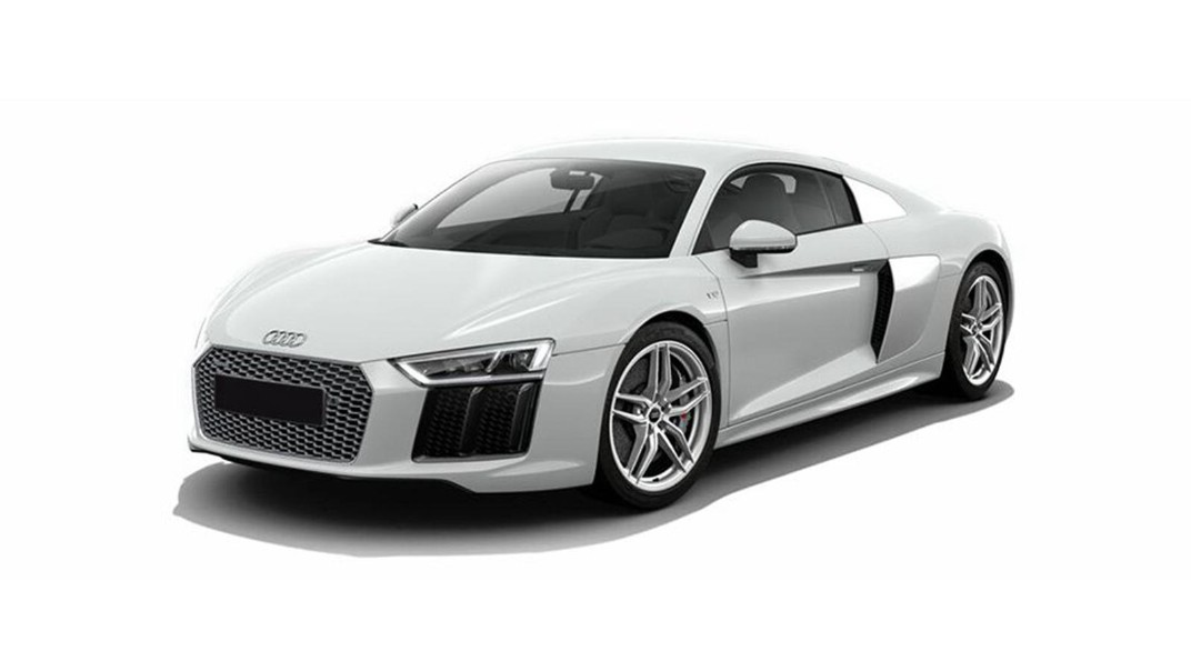 Audi R8 2020 Exterior 008