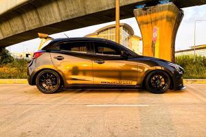 Owner Review:Mazda 2 Skyactive แต่งในสไตล์ที่เป็นตัวผม