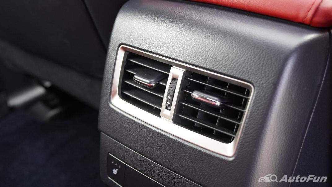 2020 Lexus RX 3.5 350 F Sport Interior 049